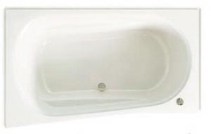 ラウンド浴槽(FRP)