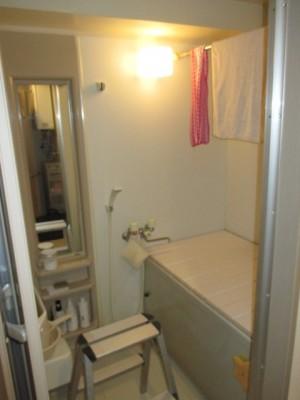 既存浴室41