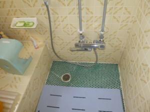 在来工法浴室3