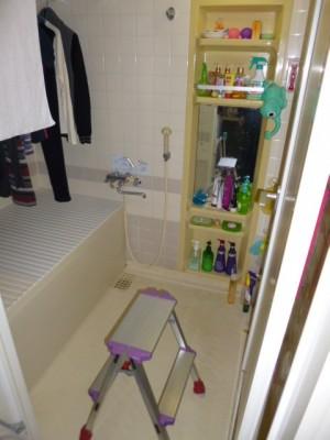 既存浴室37