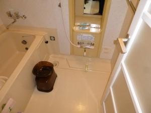 既存浴室3