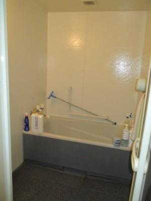 既存浴室95