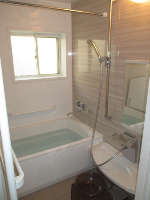 『伸びの美浴室』/0.75坪サイズ相当(1216サイズ