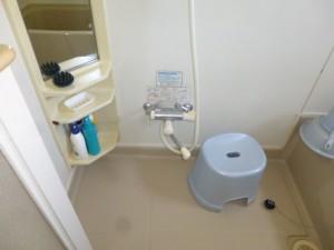 既存浴室131