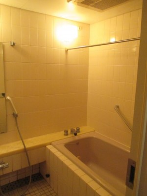 既存浴室130