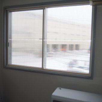 DANKの高断熱・高気密の内窓『暖☆戸(だんと)』で暖かい室内!札幌市事務所