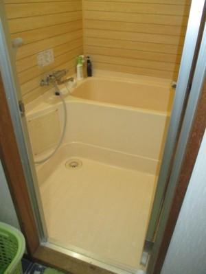 既存浴室112
