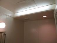 ドーム型天井