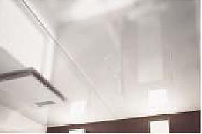高光沢フラット天井