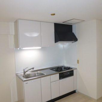流し台からタカラのホーローシステムキッチン『エーデル』で快適空間へ札幌