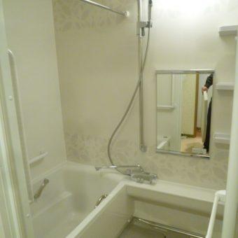 安全機能満載!タカラスタンダードの『伸びの美浴室』で安心のバスライフへ!札幌市