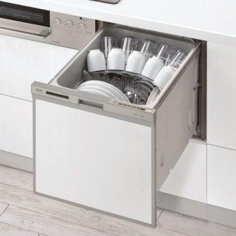 リンナイ・パナソニックエコナビ食器洗い乾燥機交換いつでも69,000円から(税別・交換工事共)札幌
