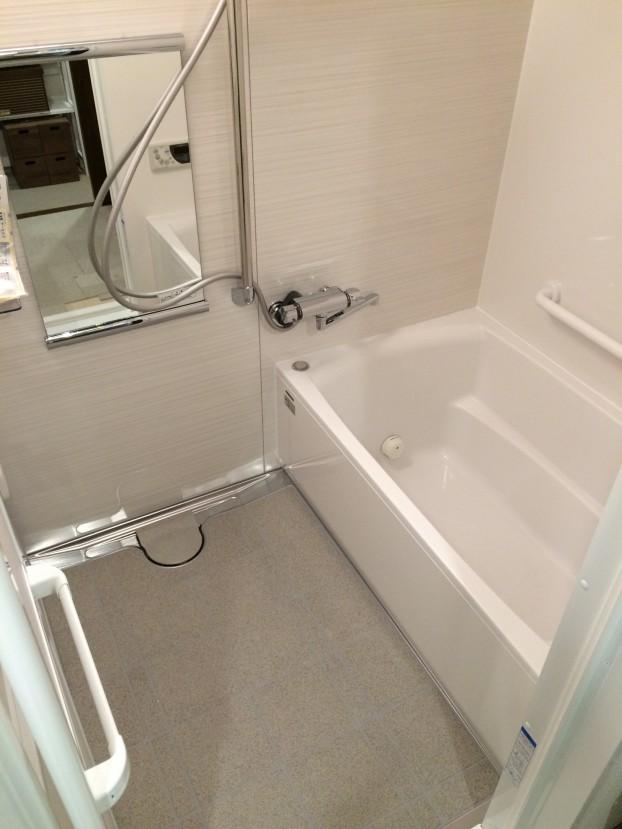 伸びの美浴室4
