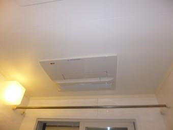 NORITZ(ノーリツ)製/『天井カセット型浴室暖房乾燥機』