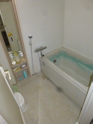 既存浴室64