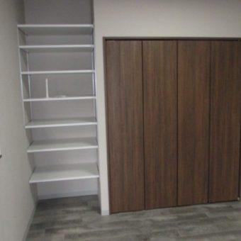 独立した和室を、キッチン・リビングと一体感ある開放的な洋室へ! 札幌市