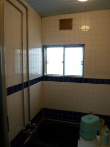 在来浴室16