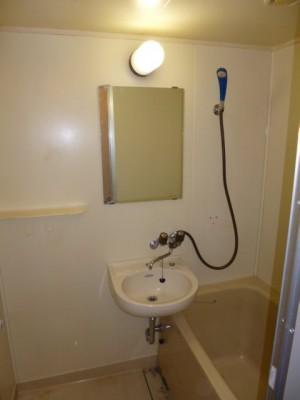 既存浴室40