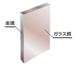 ホーロークリーンパネル特徴1
