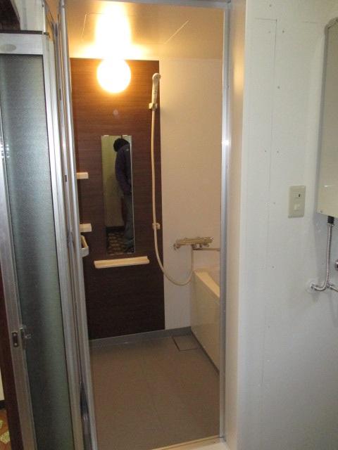 TOTO和風ユニットバスルーム1116サイズ