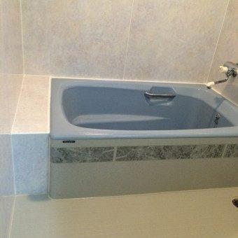 在来工法浴室をリフレッシュ工事で新品同様に!! 札幌市