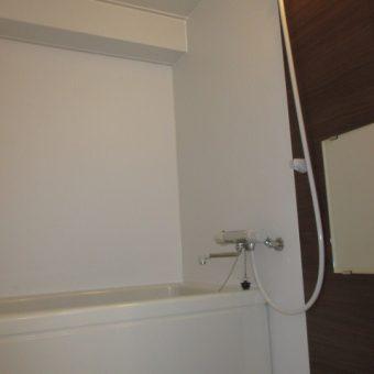LIXIL集合住宅向けユニットバスルームで気持ちのいい空間へ! 札幌市