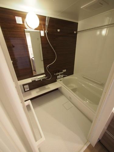 マンションリモデル用バスルーム『WF』シリーズXタイプの1418サイズ