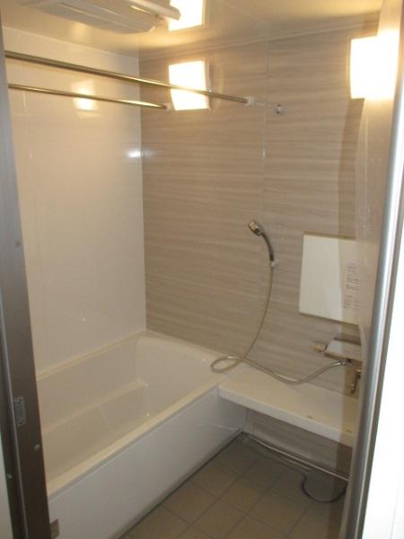 システムバス『伸びの美浴室/ベーシックJタイプ』1418サイズ