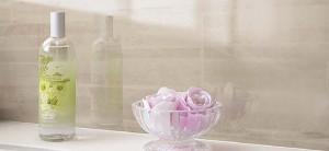 ホーロークリーン浴室パネル例