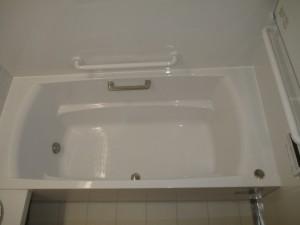 アクリル人造大理石浴槽2