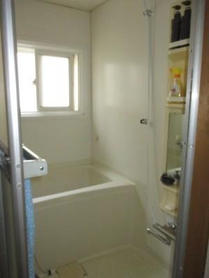 既存浴室55