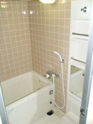 既存浴室73