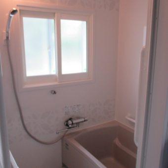 寒かった在来浴室から、あったかシステムバス『リラクシア』へ!札幌市