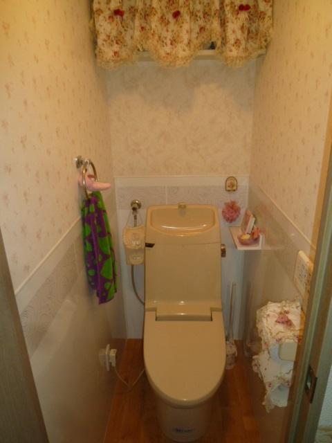 トイレ ホーロークリーントイレパネル