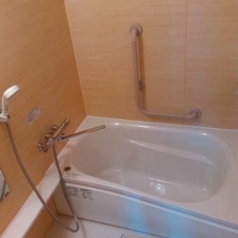 TOTOマンションリモデルバスルーム『WFシリーズ』へ浴室リフォーム 札幌市