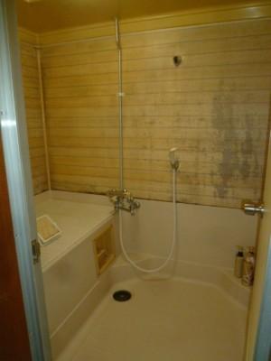 既存浴室7