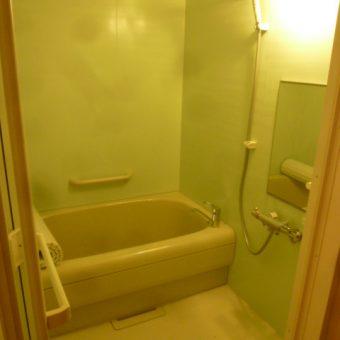 ずっとキレイで心地いい人大バスタブのトクラス「ヴィタール」への浴室交換 札幌市