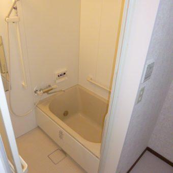 石狩市 浴室リフォーム施工例 INAXのキレイユ