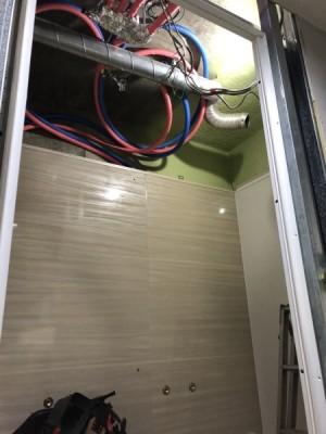 給排水電気関係