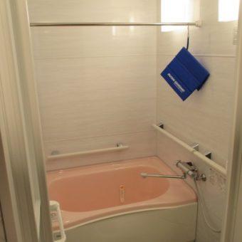 クリナップ『アクリアバス』で安心の入浴でほっこり!札幌市
