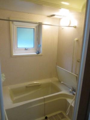 既存浴室145