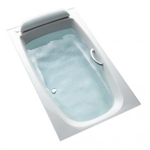 ハイレスト浴槽