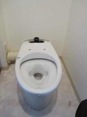 トイレ取付2