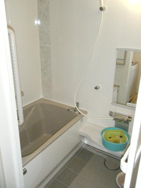 タカラスタンダードの『伸びの美浴室』の1217サイズ