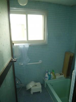 在来浴室17