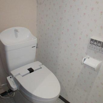 リノベーション工事 独立トイレ空間にリフォーム編 札幌市