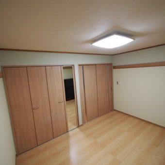 札幌市清田区 和室から洋室へリフォーム