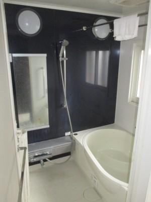既存浴室117