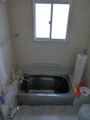 既存浴室127