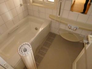 既存浴室63